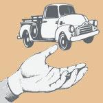Дбайливе поводження з вантажем